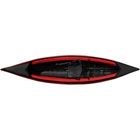 nortik Scubi 1 XL Kayak red/black